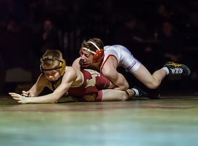 Lakeville S vs Lakeville N Wrestling-12