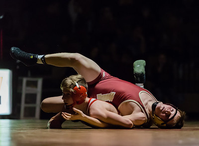 Lakeville S vs Lakeville N Wrestling-26