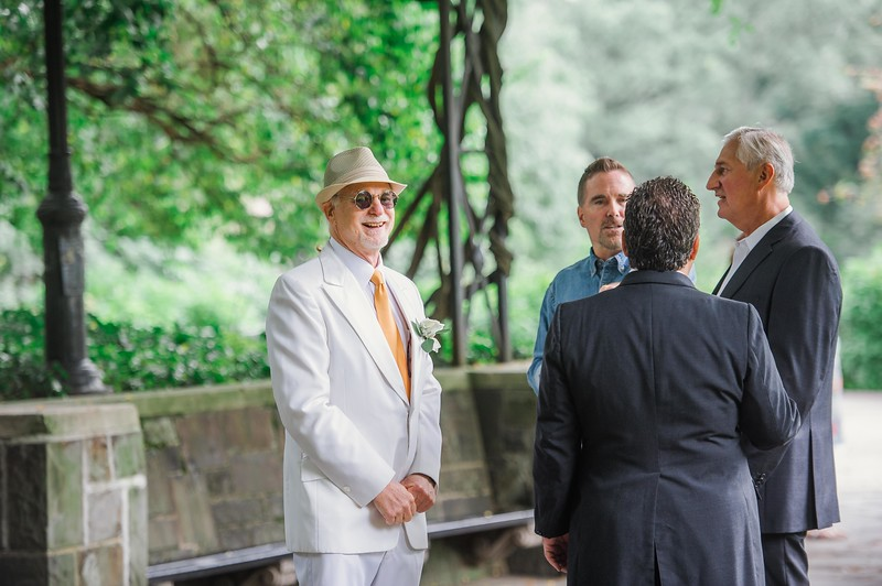 Stacey & Bob - Central Park Wedding (8)