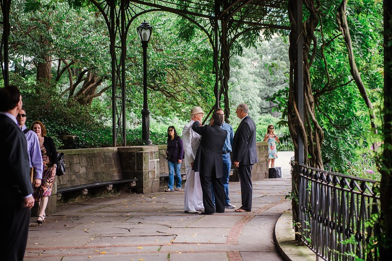 Stacey & Bob - Central Park Wedding (7)