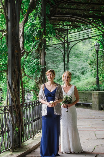 Stacey & Bob - Central Park Wedding (5)