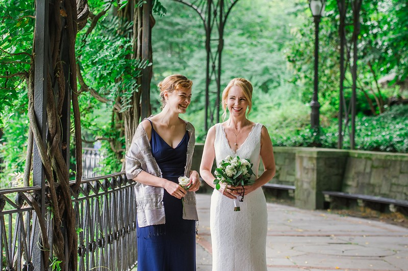 Stacey & Bob - Central Park Wedding (4)