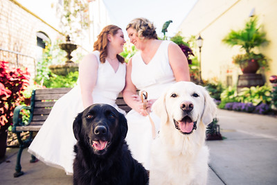 Stephanie & Eva's Wedding-0021