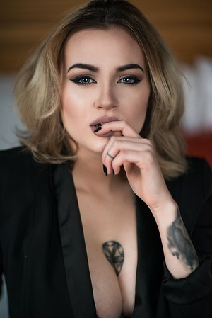 Stephanie LeBlanc