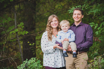 Sterling & Meagan's Family-0001