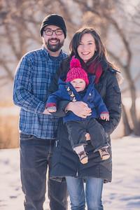 Steve & Brittany's Family Portraits-0012
