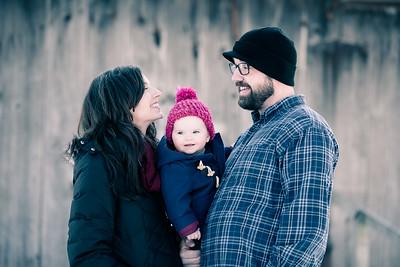 Steve & Brittany's Family Portraits-0007