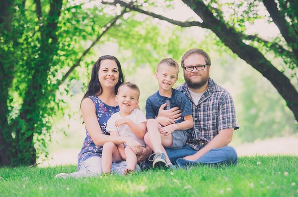 Steve & Brittany's Family-0014
