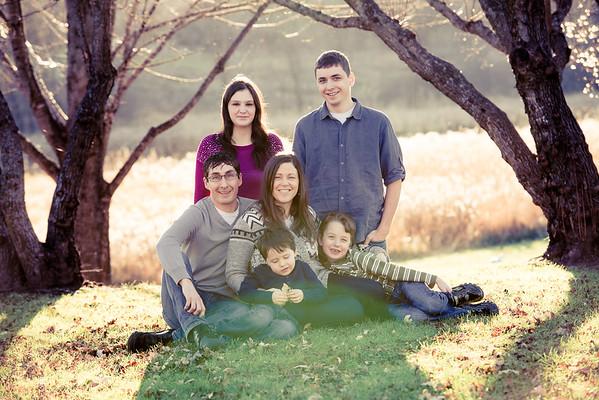 Steve & Jennifer's Family-0010
