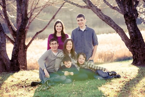 Steve & Jennifer's Family-0009
