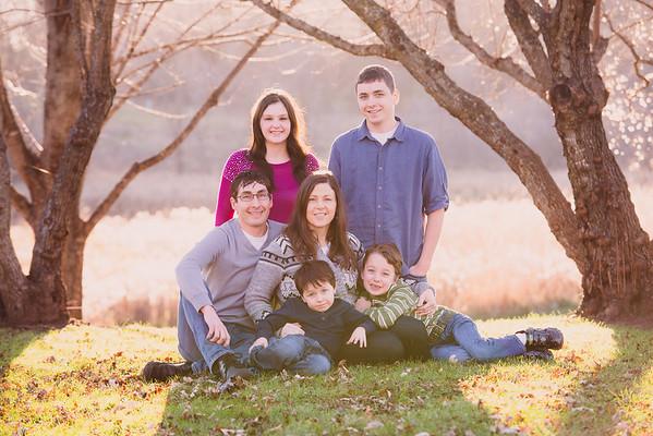 Steve & Jennifer's Family-0011
