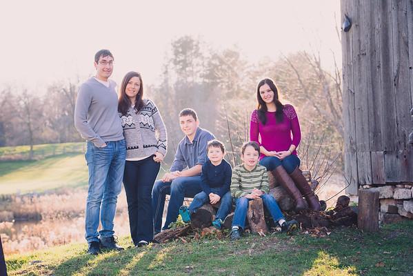 Steve & Jennifer's Family-0004
