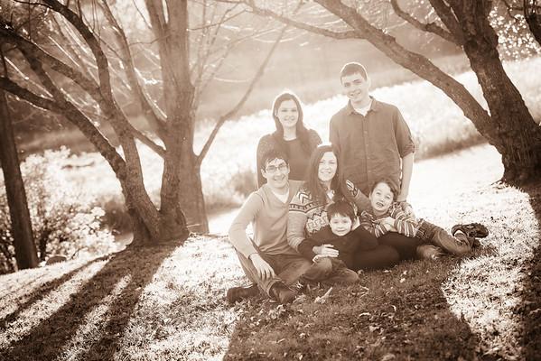 Steve & Jennifer's Family-0012