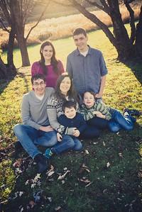 Steve & Jennifer's Family-0014