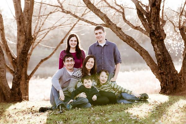 Steve & Jennifer's Family-0007