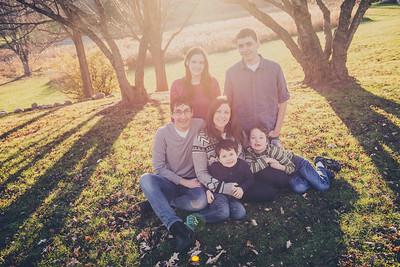 Steve & Jennifer's Family-0015