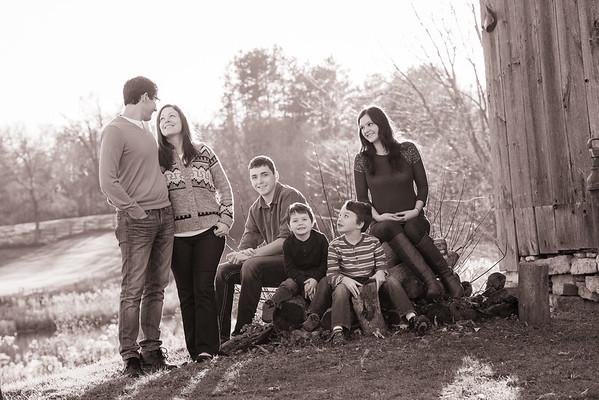 Steve & Jennifer's Family-0005