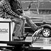 Wagon ride in Oakville