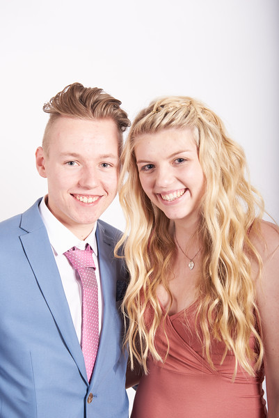 Stroud High School Prom 2016