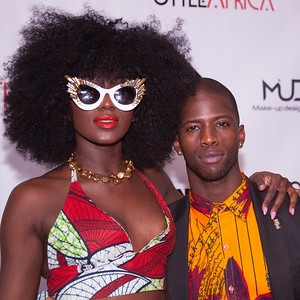 Style Africa Gala And Runway Show