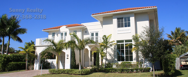 key biscayne home