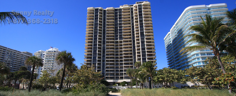 Bal Harbour Tower