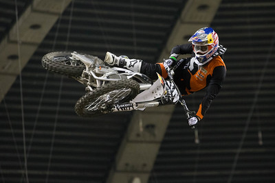 Supercross Montreal 2018: Supercross SEP 15