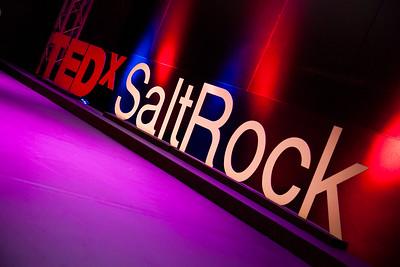 TEDx Salt Rock 2016