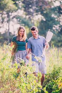 TJ & Alexis's Engagement-0014