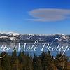 Lake Tahoe's East shore