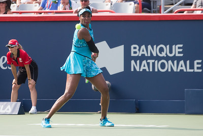 Tennis 2018: Rogers Cup Canadian Open   AUG 06