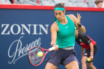 Tennis 2018: Rogers Cup Canadian Open   AUG 09