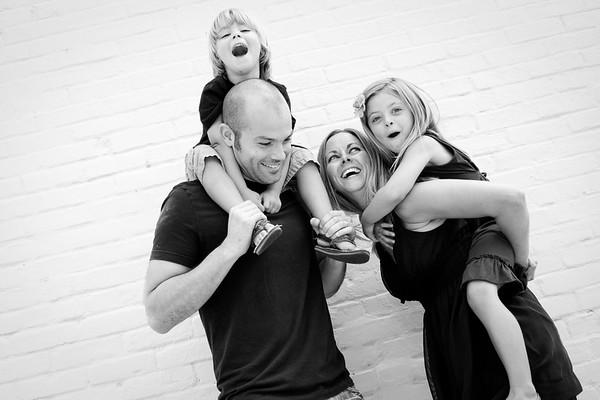 Bare Family