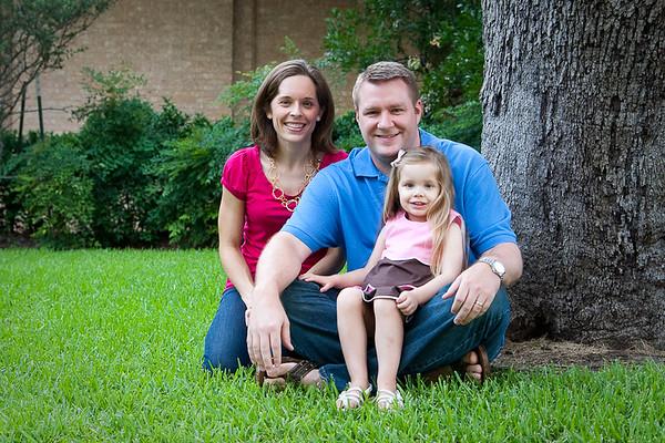 The Bolinger Family Sneak Peek - July 27, 2009