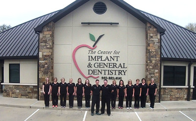 The Center Dentistry