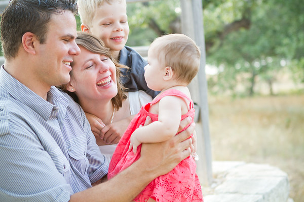The Conley Family - June 29, 2012