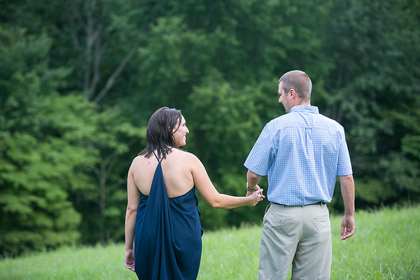 The Craft's Family Portrait Session in Raceland, KY 7.12.15.