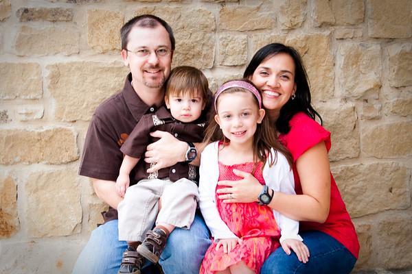 Dishinger Family