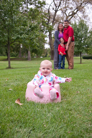 The Gurbal Family - September 19, 2010