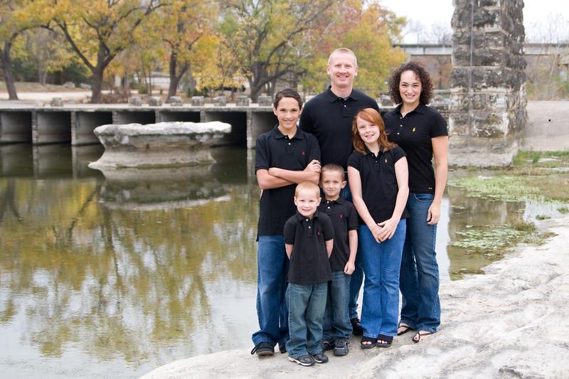 11 29 08 Robbins Family-6963
