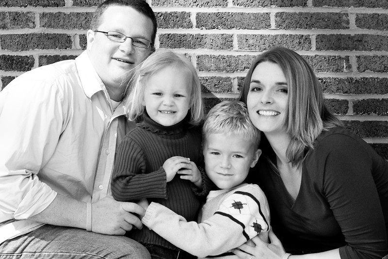 09 27 08 Roberts Family-6995bw