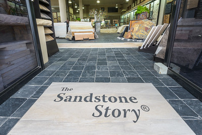 The Sandstone Story Oct 2016