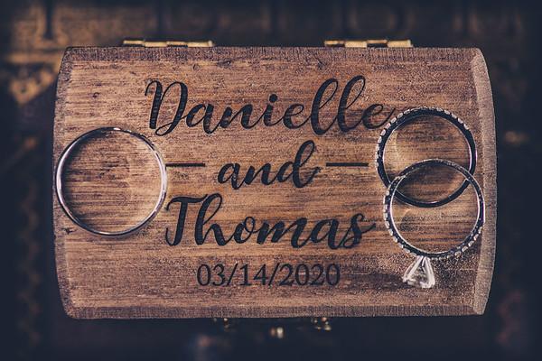 Tom & Danielle's Wedding-0007
