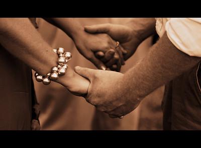 Wedding -Tiffany and Josh