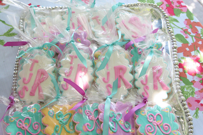 """one preppy cookie""<br /> OPC"