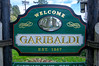 Welcome to Garibaldi! Garibaldi, Oregon.