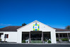 The Rinehart Clinic in Wheeler, Oregon