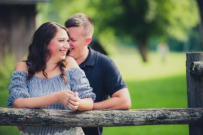 Tim & Amber's Engagement-0007