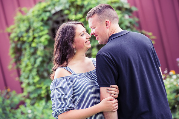 Tim & Amber's Engagement-0011