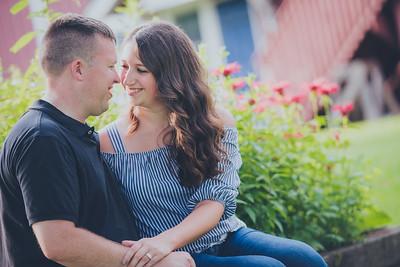 Tim & Amber's Engagement-0019